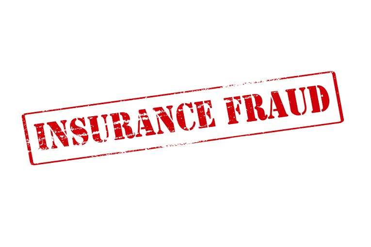 """insurance fraud"""