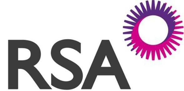 """""""RSA logo"""""""