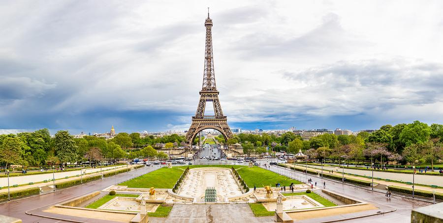 Eiffel Tour, France
