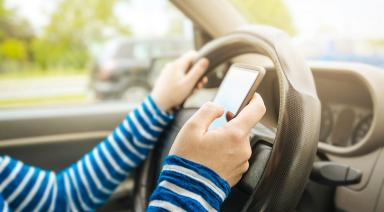 Distracted Driving Claims Steadily Increasing in Canada