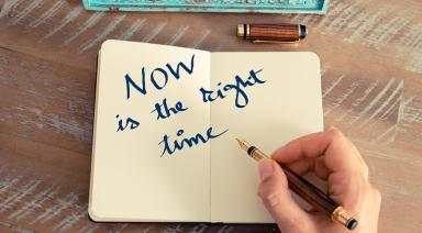 When is the Right Time to Re-Shop Your Auto Policy?