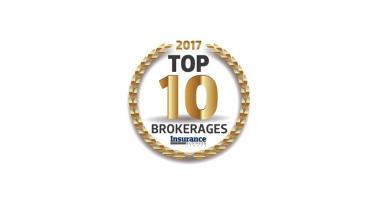 Press Release: Surex Adds Top 5 Brokerage to Accolades