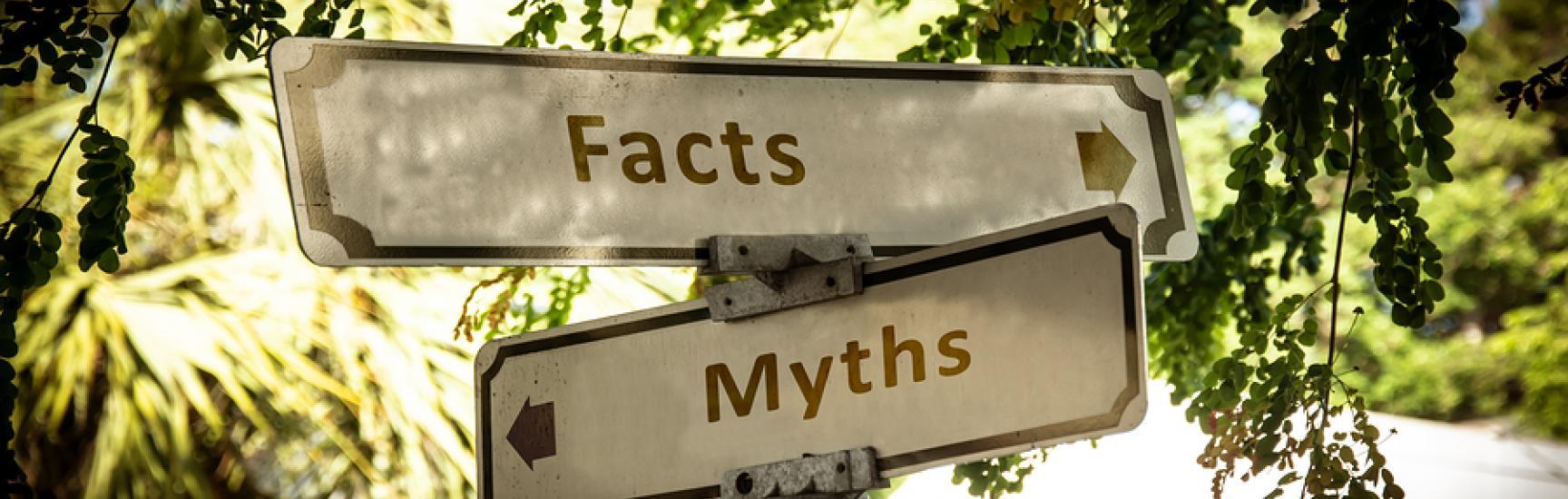 insurance myths facts surex