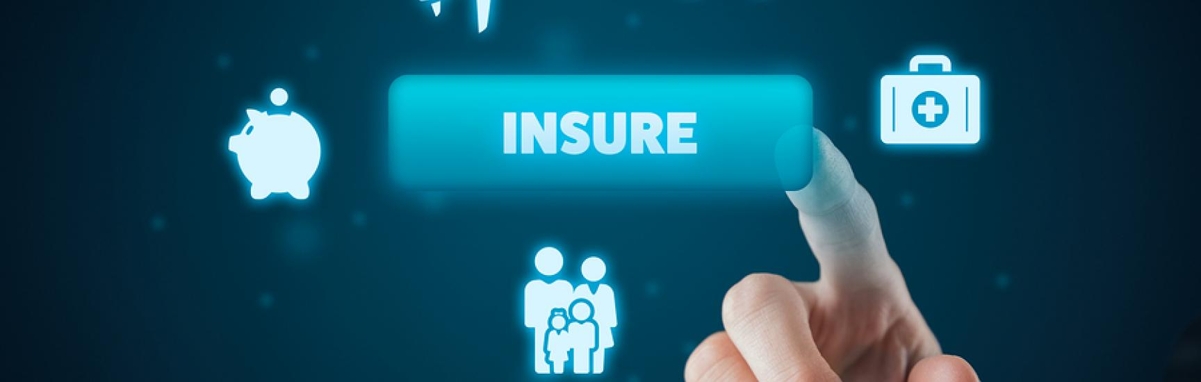 insurance digital brokerage