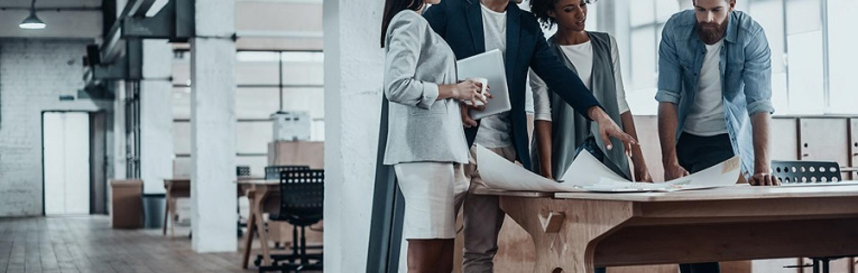5 Advantages of Joining a Fast Growing Company