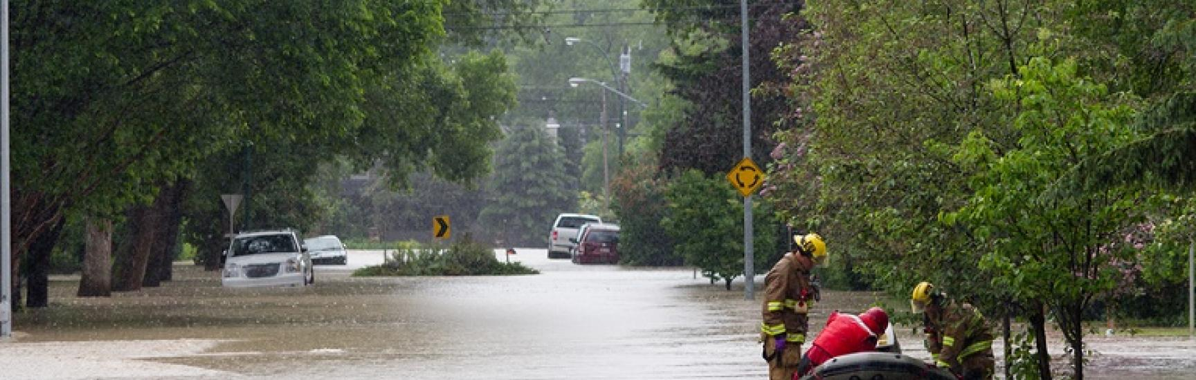 Insurance Perspective: Preparing for a Natural Disaster in Canada