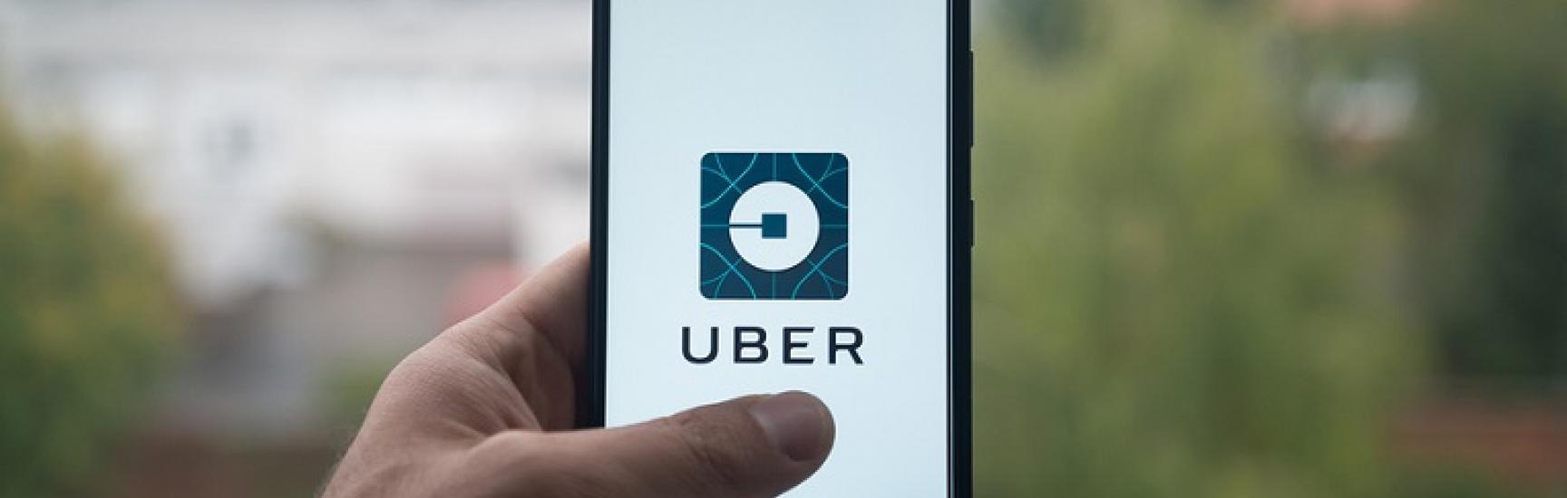 Uber Data Breach Hits 800K Canadians