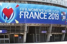 Grenoble, France stadium FIFA Women's World Cup 2019