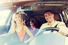 How Driving Record & History Affects Car Insurance Rates