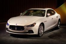ICBC Updates Legislation on Luxury Vehicles