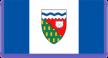 northwest territories flag